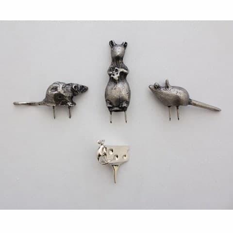 Mice Pins